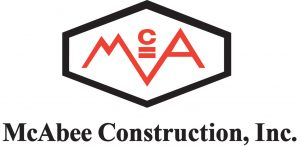 McAbee Construction, Inc.