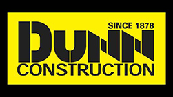 Dunn Construction logo