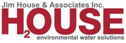 Jim House and Associates, Inc. logo