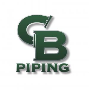 C and B Piping logo